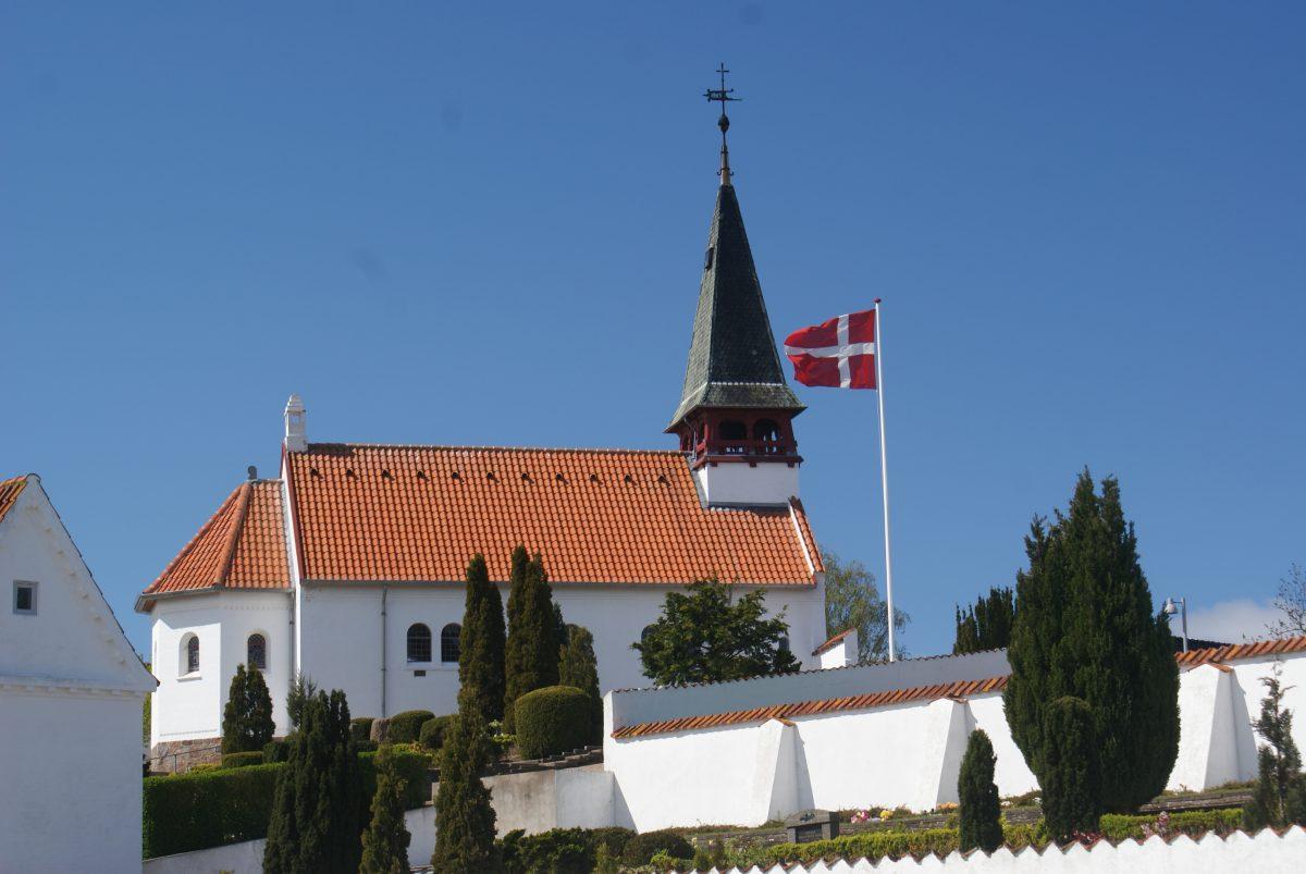 Reersø Kirke